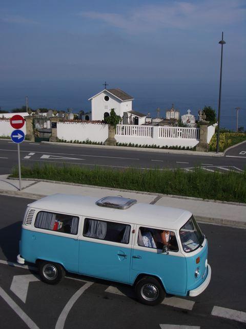 Originele T2b Bus